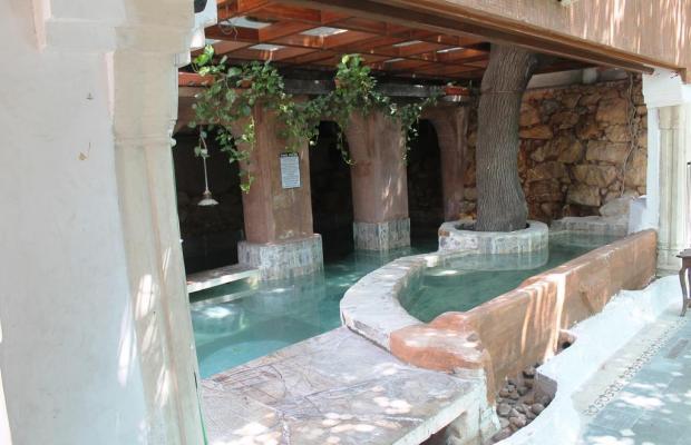фотографии отеля Naila Bagh Palace Heritage Home Hotel изображение №7