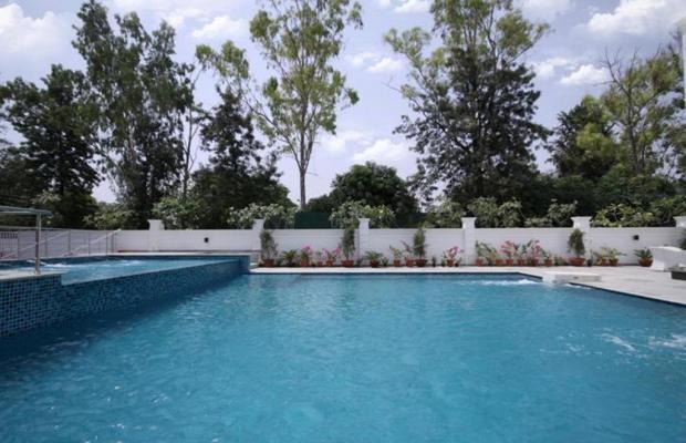 фотографии отеля Country Inn & Suites By Carlson Delhi Satbari изображение №19