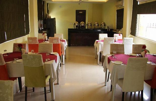 фотографии Clarks Inn Nehru Place изображение №16