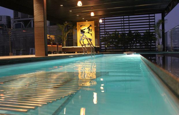 фотографии Golden Lotus Luxury Hotel изображение №16