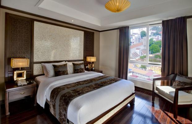 фото отеля Golden Lotus Luxury Hotel изображение №9