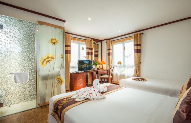 фото отеля May De Ville Legend изображение №17
