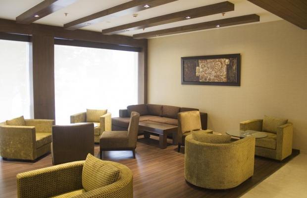 фото отеля Shervani Nehru Place изображение №21