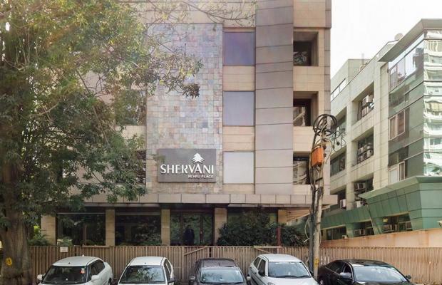 фото отеля Shervani Nehru Place изображение №1