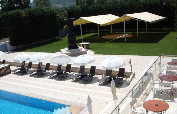 фото Dolphin Resort Hotel & Conference изображение №2
