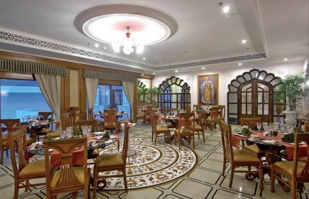 фотографии отеля Shiv Vilas Resort изображение №31
