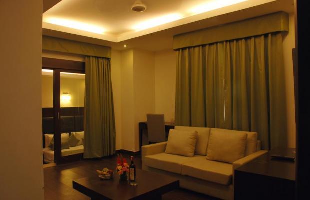 фотографии отеля JHT Hotels изображение №23