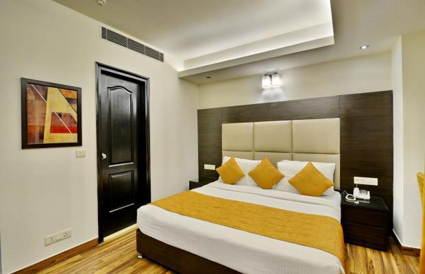 фотографии отеля JHT Hotels изображение №19