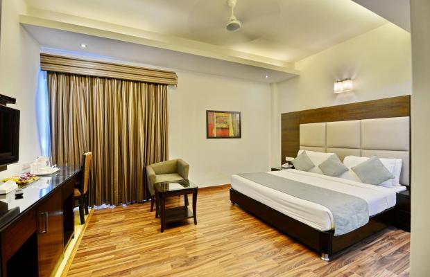 фото отеля JHT Hotels изображение №13