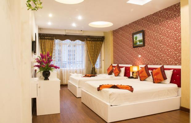 фото отеля Church Vision Hotel (ех. Hanoi Ciao Hotel) изображение №21