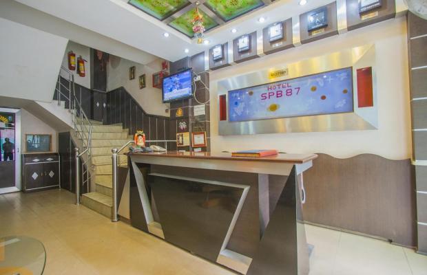 фотографии Hotel SPB 87 изображение №16