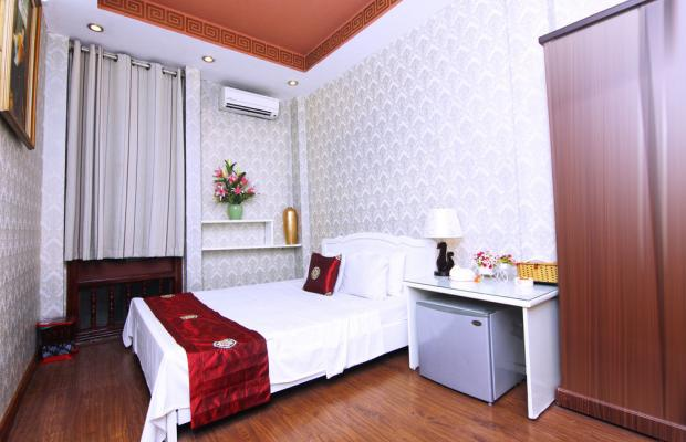 фотографии Hanoi Central Homestay Inn & Travel ( ех. Hanoi Aurora Hotel) изображение №4