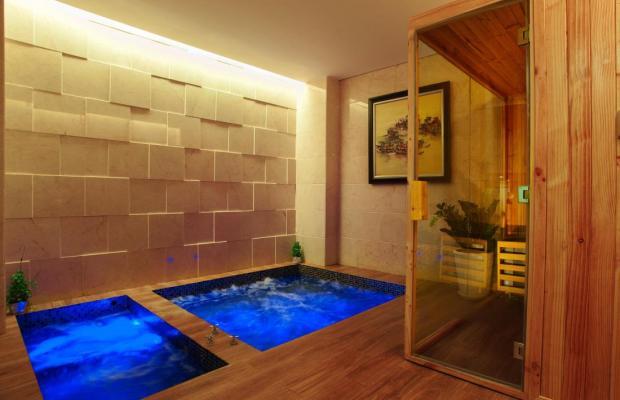 фотографии отеля Nhat Ha 3 Hotel изображение №39