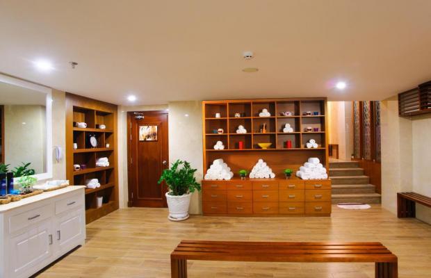 фото Nhat Ha 3 Hotel изображение №38