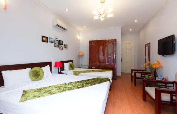 фото Golden Orchid Hotel изображение №18