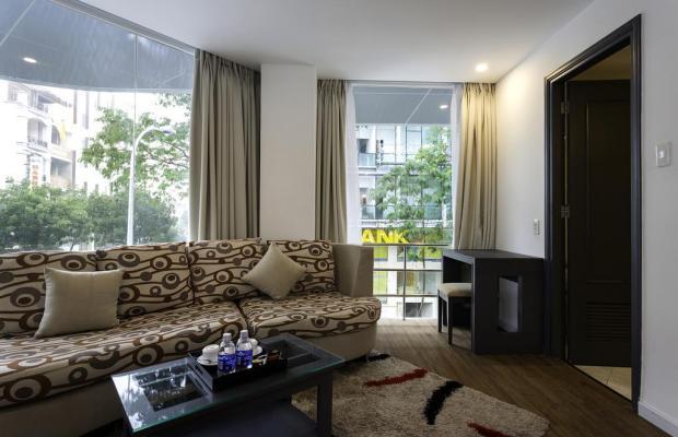 фото отеля Cititel Central Saigon Hotel (ex. T.Espoir Saigon Hotel) изображение №5