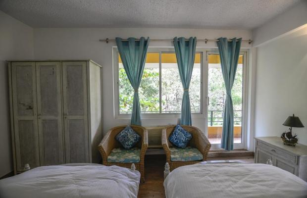 фотографии отеля TripThrill Serenity Residency Apartments изображение №15