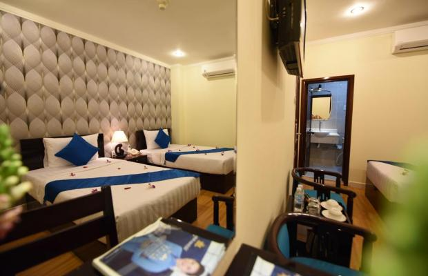 фотографии Blessing Central Hotel Saigon (ex. Blessing 2 hotel Saigon) изображение №12