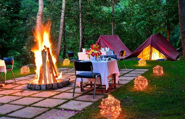 фотографии Solang Valley Resort изображение №44
