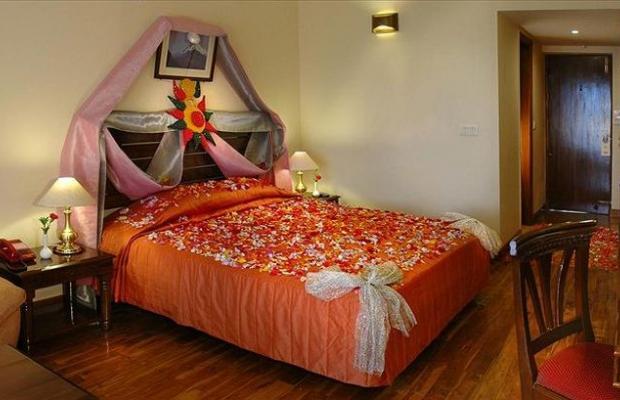 фото отеля Solang Valley Resort изображение №29