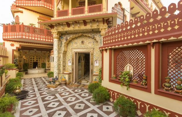 фотографии Hotel Umaid Bhawan изображение №48