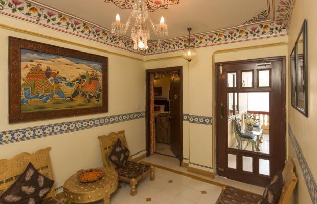 фотографии Hotel Umaid Bhawan изображение №40