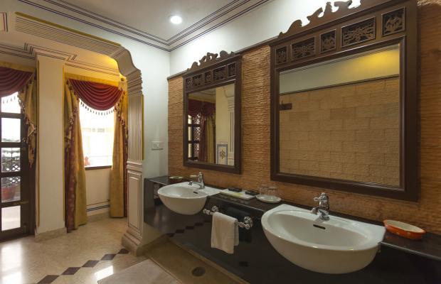 фото отеля Hotel Umaid Bhawan изображение №37