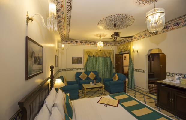 фото Hotel Umaid Bhawan изображение №26