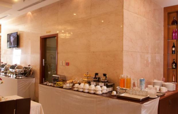 фото отеля White Lotus Hotel изображение №25