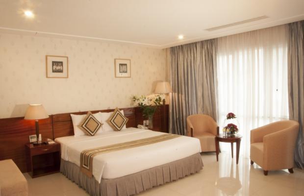фотографии отеля White Lotus Hotel изображение №7