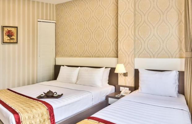 фото отеля Hong Vina Hotel изображение №13