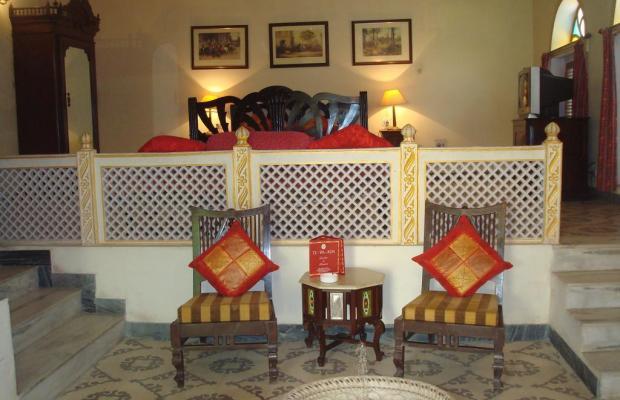 фото отеля Bissau Palace изображение №81