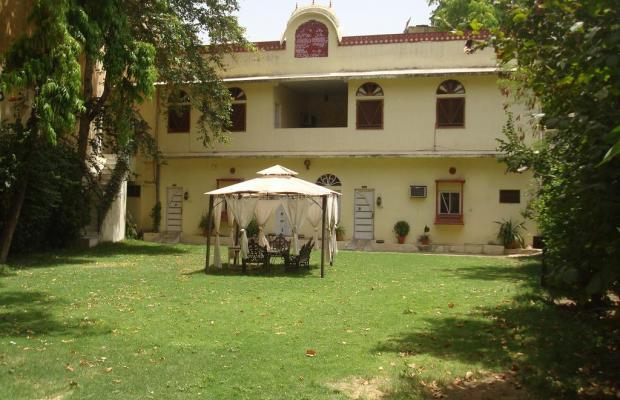 фото Bissau Palace изображение №66
