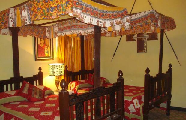 фотографии отеля Bissau Palace изображение №63