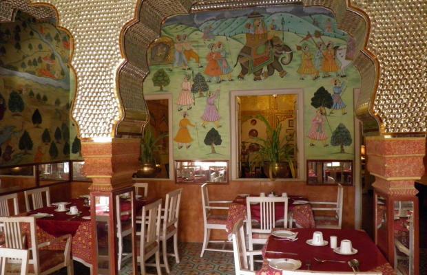 фотографии отеля Bissau Palace изображение №35