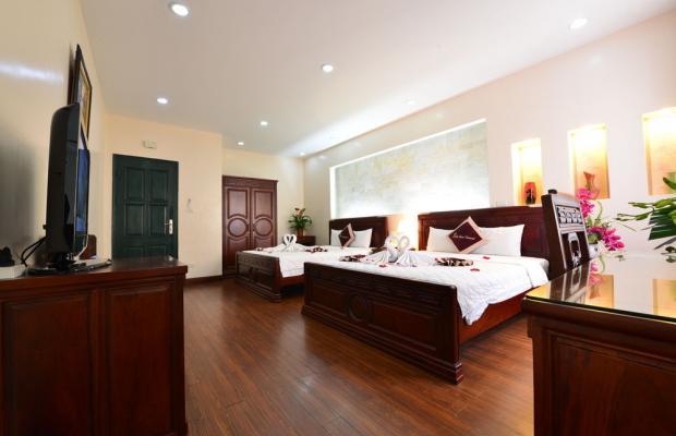 фото отеля Little Hanoi Diamond изображение №41