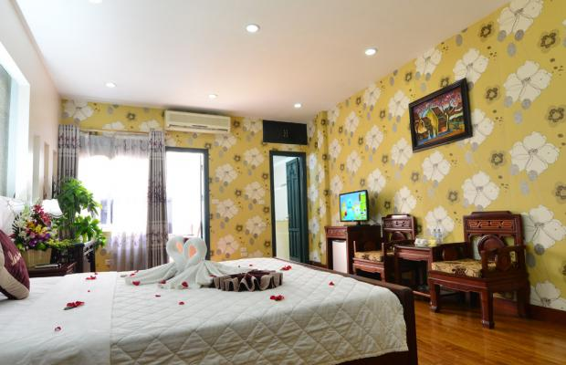 фотографии отеля Little Hanoi Diamond изображение №11