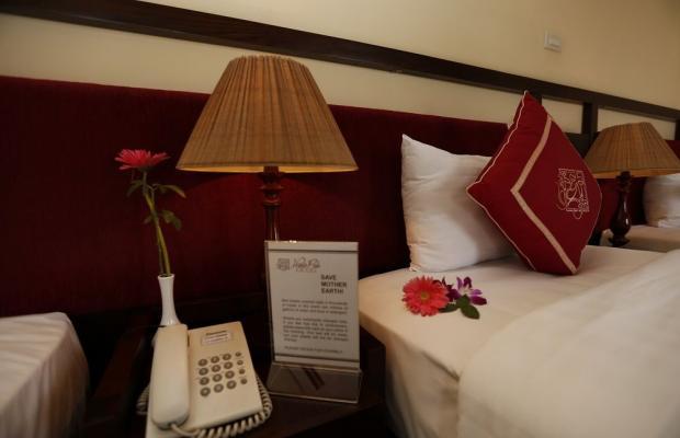 фото отеля Hanoi Posh Hotel изображение №9
