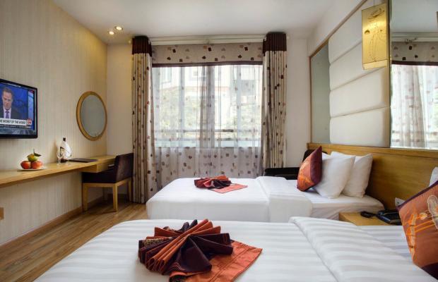 фото отеля Tu Linh Palace Hotel 1 изображение №17