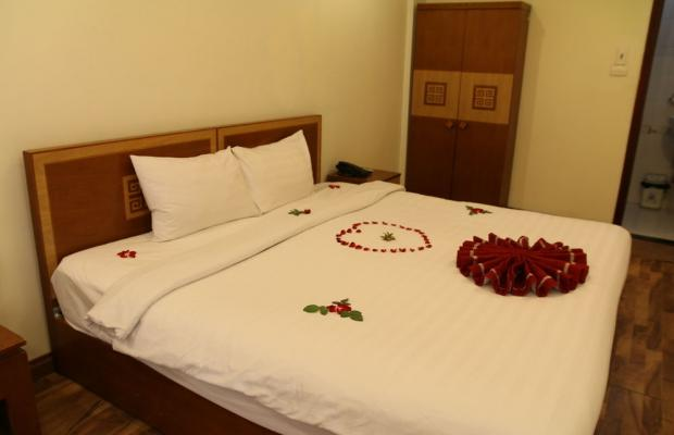 фотографии отеля Hanoi Charming изображение №27