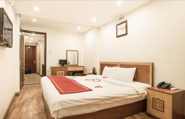 фотографии отеля Hanoi Charming изображение №11