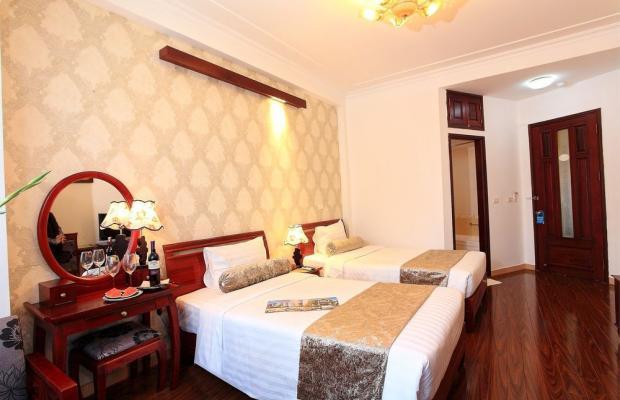 фото Luxury Hotel изображение №22