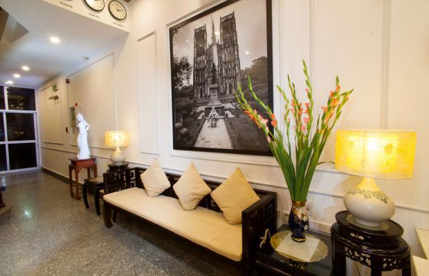 фото Luxury Hotel изображение №14