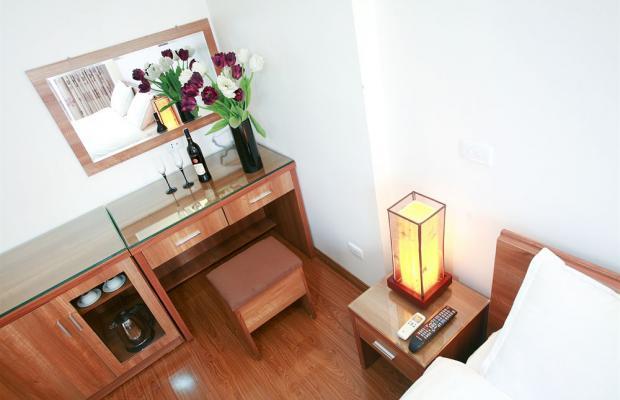 фотографии Especen Hotel изображение №20