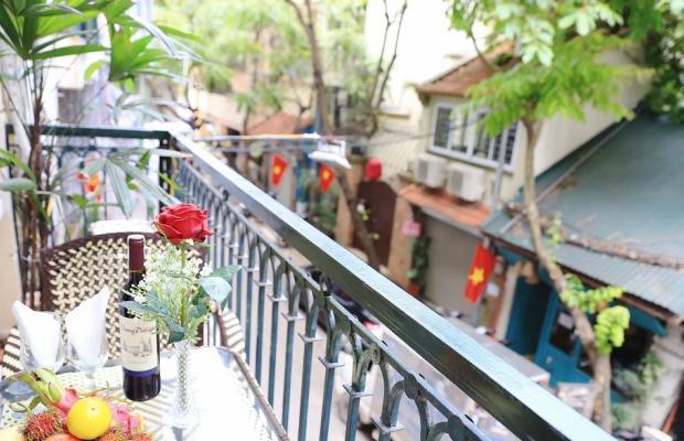 фото отеля Hanoi Gortage Hotel & Travel (ех. Hanoi Blue Lotus Hotel) изображение №17