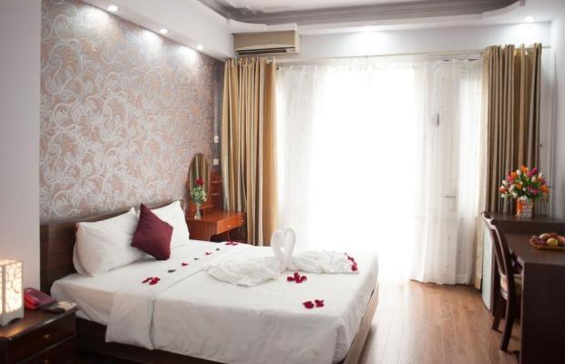 фотографии Hanoi Gortage Hotel & Travel (ех. Hanoi Blue Lotus Hotel) изображение №12