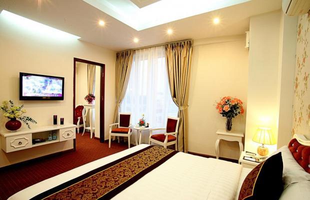фото отеля Ho Giam Hotel изображение №13