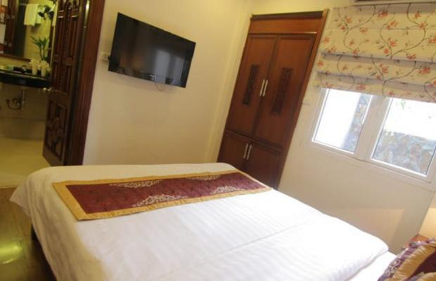 фото Hanoi Graceful Hotel изображение №14