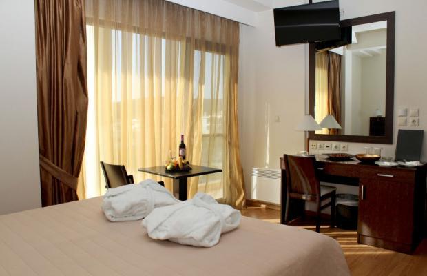 фото отеля Avra Hotel изображение №33
