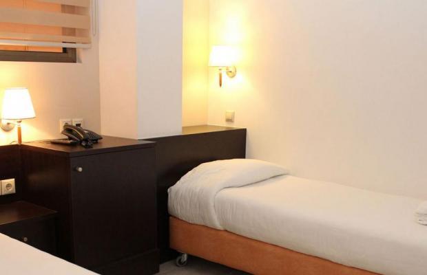 фотографии отеля Avra Hotel изображение №19